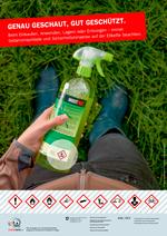BAG Plakat Garten DE 02