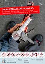 BAG Plakat Industrie DE 03